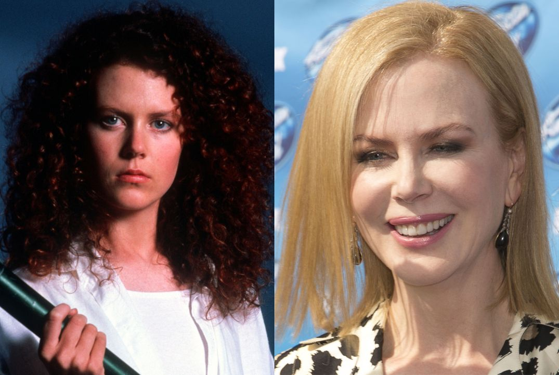 Nicole Kidman - Bildquelle: WENN
