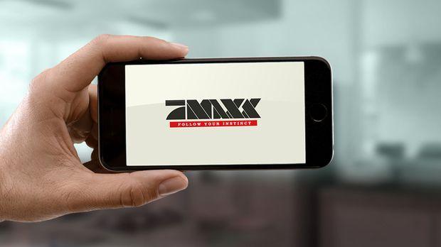 die neue prosieben maxx app live und kostenlos prosieben maxx sehen jetzt downloaden. Black Bedroom Furniture Sets. Home Design Ideas