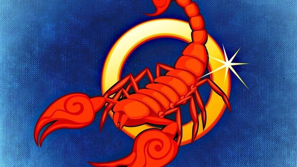 Jahreshoroskop 2018: Skorpion genießt sein Leben