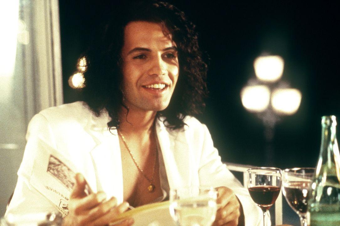 Der falsche Damon Bradley (Billy Zane) erweist sich als schmieriger Casanova-Typ ... - Bildquelle: Columbia TriStar