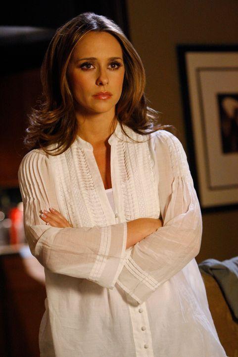Weiß nicht mehr, wem sie vertrauen kann: Melinda Gordon (Jennifer Love Hewitt) - Bildquelle: ABC Studios