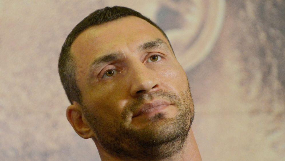 """Klitschko: """"Mein Plan war: Ich gewinne und trete zurück"""" - Bildquelle: FIROFIROSID"""