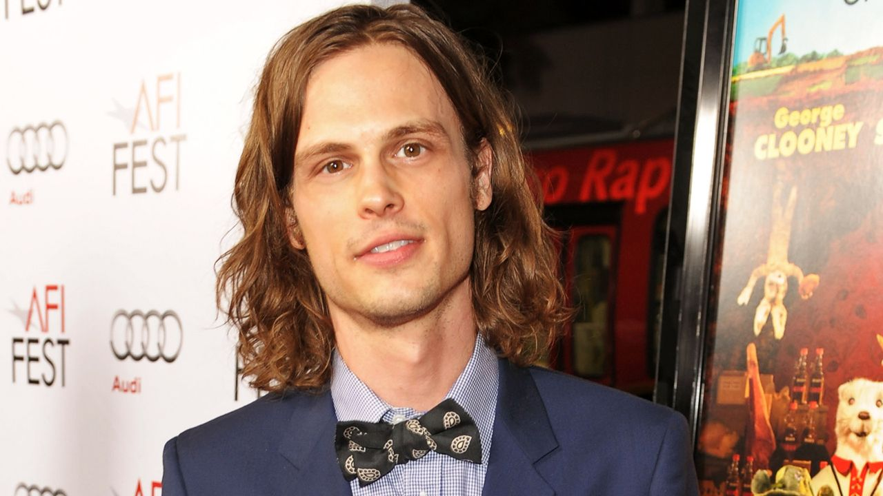 matthew-gray-gubler-09-10-30-fliege-getty-AFP - Bildquelle: getty-AFP