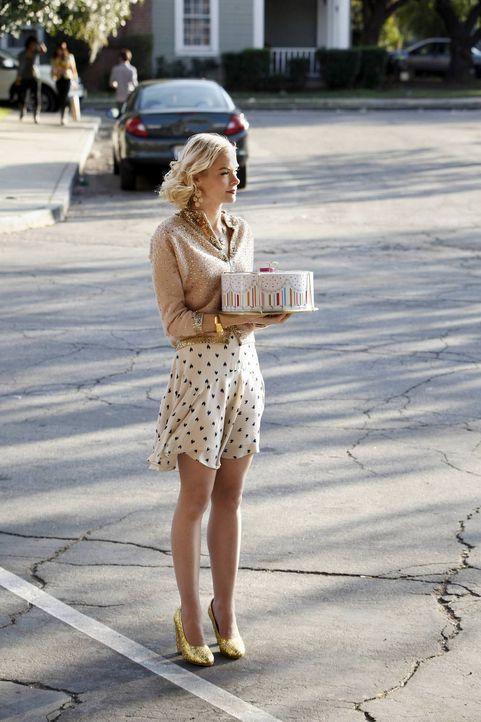 Lemon (Jaime King) will die Trennung von George einfach nicht wahr haben und ist sich sicher, dass sich alles wieder einrenken wird ... - Bildquelle: Warner Bros.