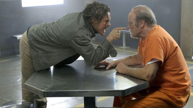 Lethal Weapon - Lethal Weapon - Staffel 2 Episode 21: Blut Ist Dicker