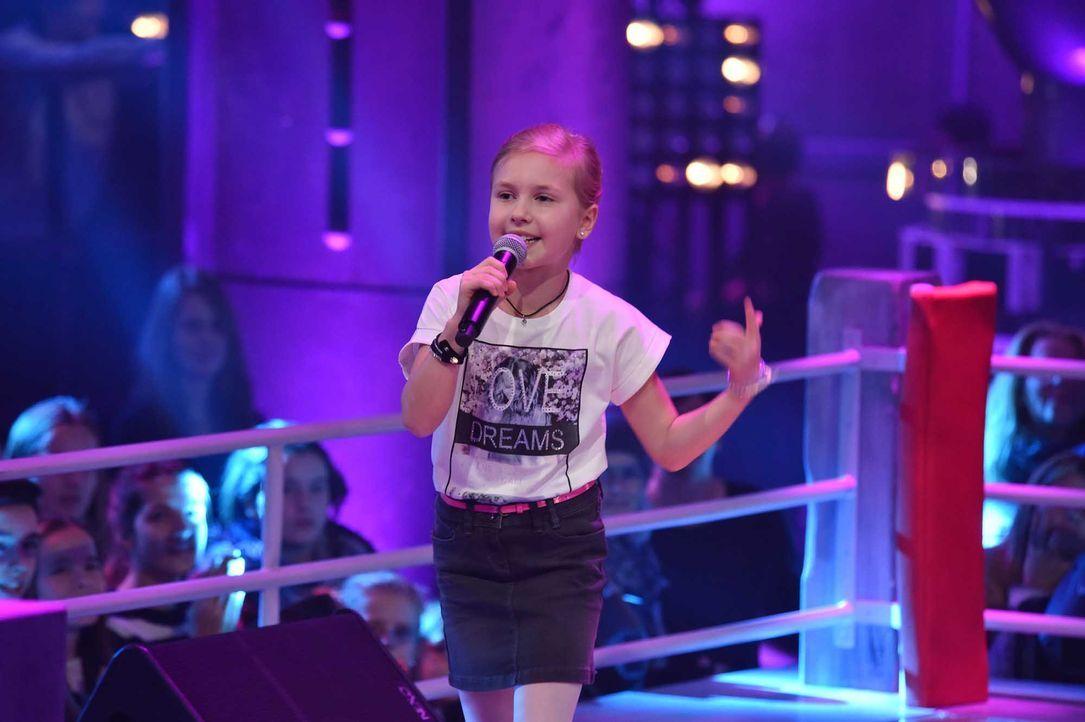 The-Voice-Kids-Stf04-Epi06-Auftritte-134-SAT1-André-Kowalski - Bildquelle: © SAT.1 / André Kowalski