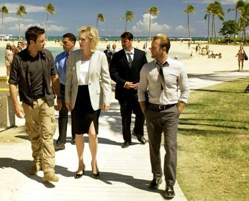 Hawaii Five-0: Bilder Episode 2 - Bildquelle: CBS Studios Inc