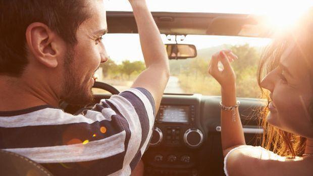 15 Zeichen, dass du mit einem guten Mann zusammen bist