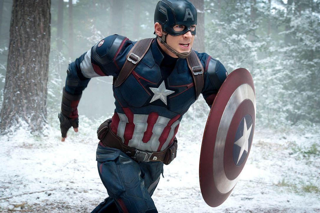 Marvels-Avengers-Age-Of-Ultron-15-Marvel2015 - Bildquelle: Marvel 2015
