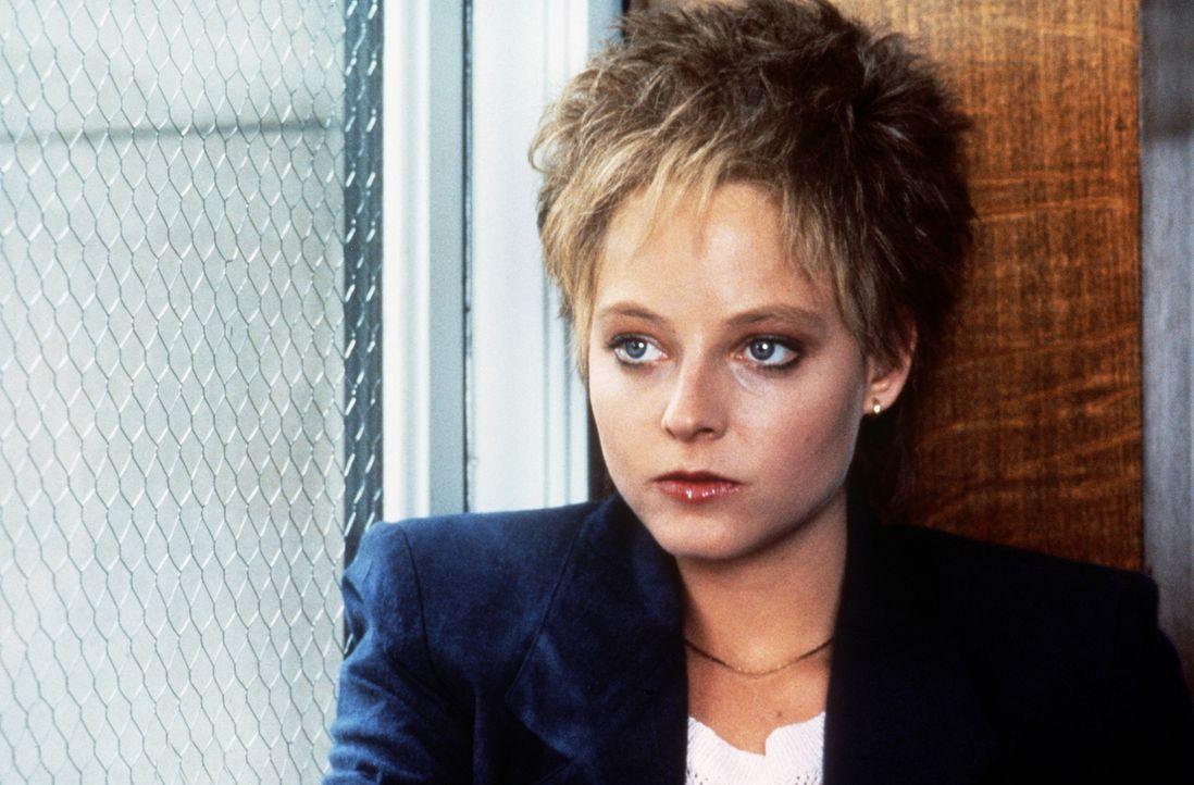 Wird Sarah (Jodie Foster) nach der brutalen Vergewaltigung auch noch Gerechtigkeit verwehrt bleiben? - Bildquelle: Paramount Pictures