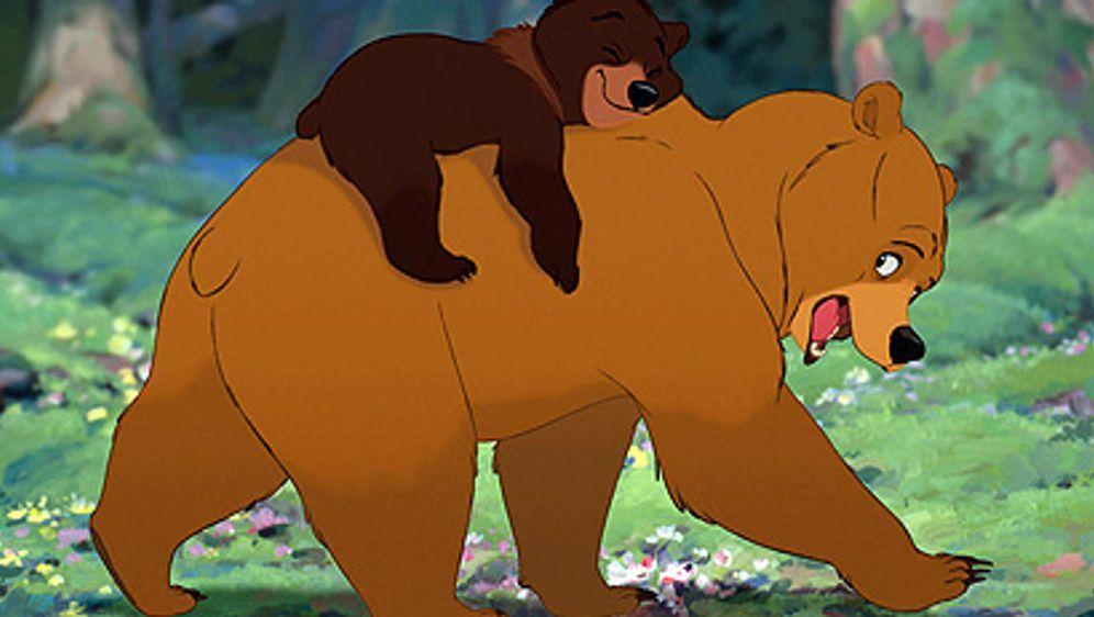 Bärenbrüder - Bildquelle: 2012 Disney