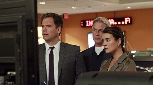 Bei den Ermittlungen in ihrem neuen Fall machen sie eine schockierende Entdec...