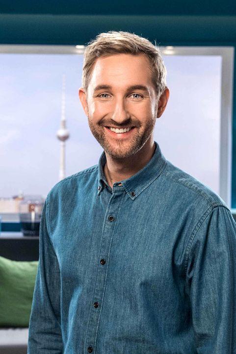 Daniel-Boschmann-Sat1 - Bildquelle: SAT.1