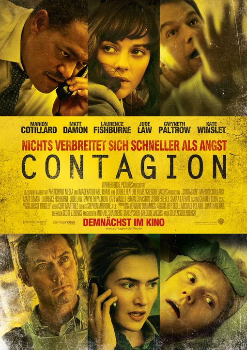 contagion-01-warner-bros-entertainment-incjpg 1343 x 1900 - Bildquelle: Warner Bros. Entertainment Inc