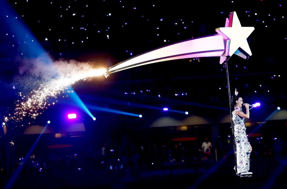Super-Bowl-Katy-Perry-15-02-01-5-dpa - Bildquelle: dpa
