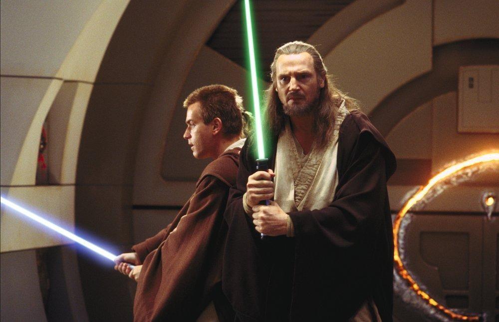 star-wars-episode-i-dunkle-bedrohung3 1000 x 645 - Bildquelle: 20th Century Fox