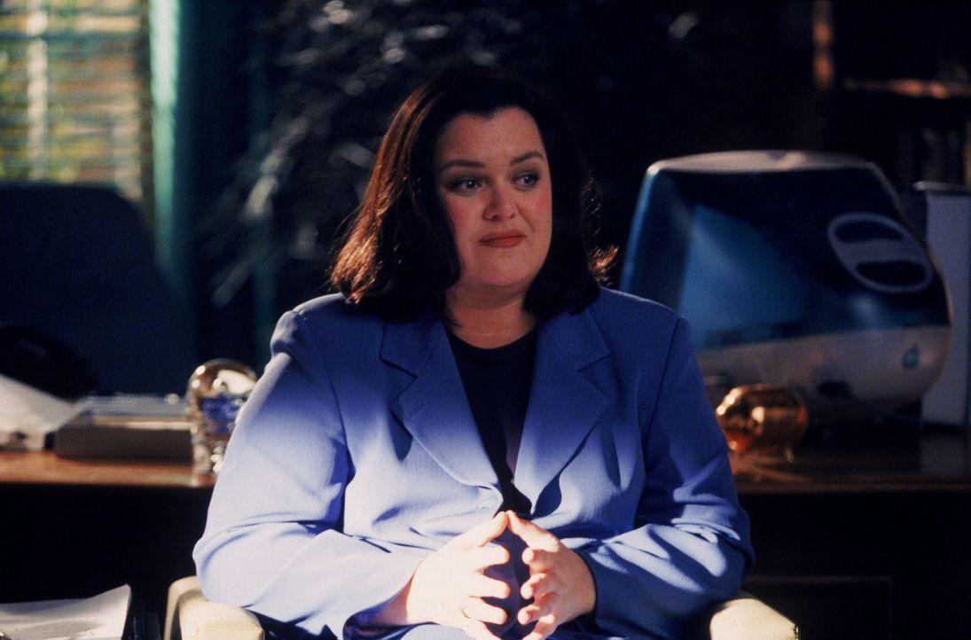 Dr. Hoopers (Rosie O`Donnell) Professionalität lässt zu wünschen übrig. Die Eheberaterin scheint nur auf die Meinung ihrer weiblichen Kundin einzuge... - Bildquelle: Twentieth Century Fox Film Corporation. All rights reserved.
