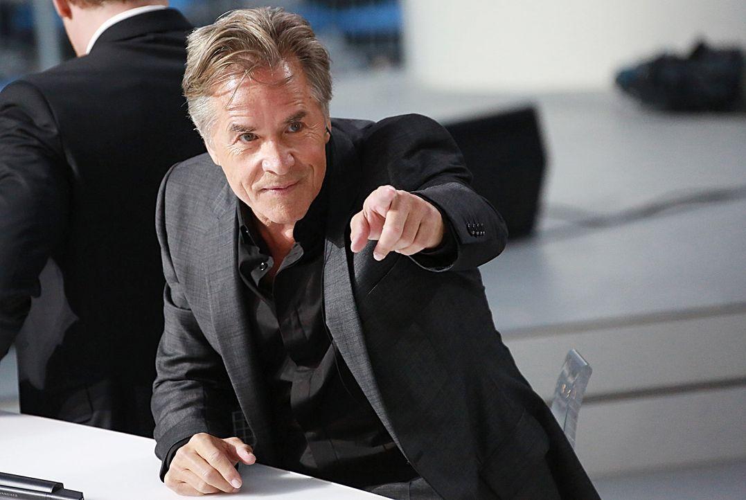 Cannes-Filmfestival-Don-Johnson-140519-AFP - Bildquelle: AFP
