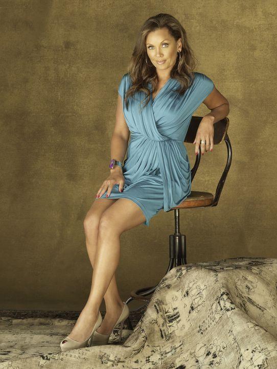 (7. Staffel) - Eine neue Hausfrau in der Wisteria Lane: Renee Perry (Vanessa Williams) ... - Bildquelle: ABC Studios