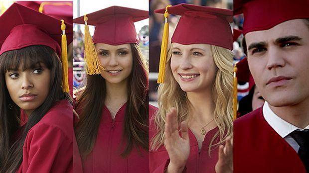 Zum Finale von Vampire Diaries-Staffel 4 am 25. Juli gibt es viele Gewinnspie...
