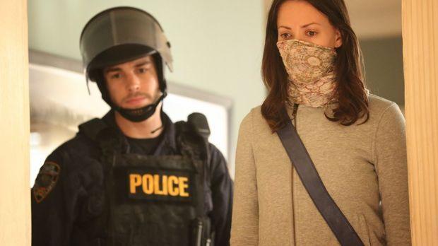 Lex sucht Unterstützung an unerwarteter Stelle, während sich Katie (Kristen G...