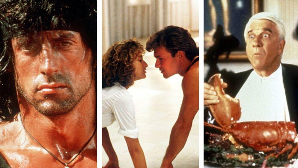 Die besten Filme der 80er
