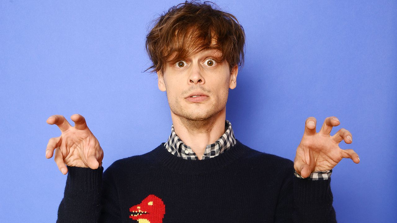 Matthew-Gray-Gubler-140119-getty-AFP - Bildquelle: getty-AFP
