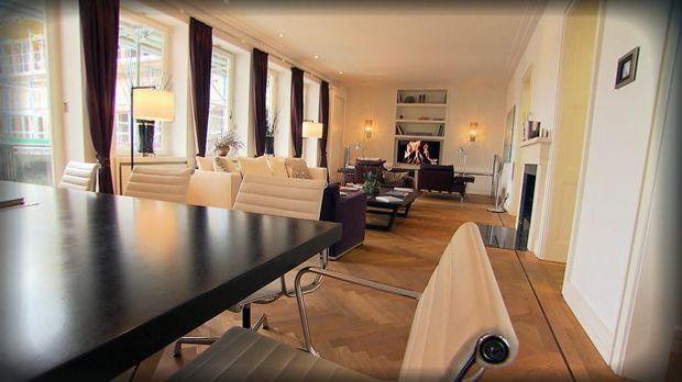 Deutschland deine Luxuswohnungen