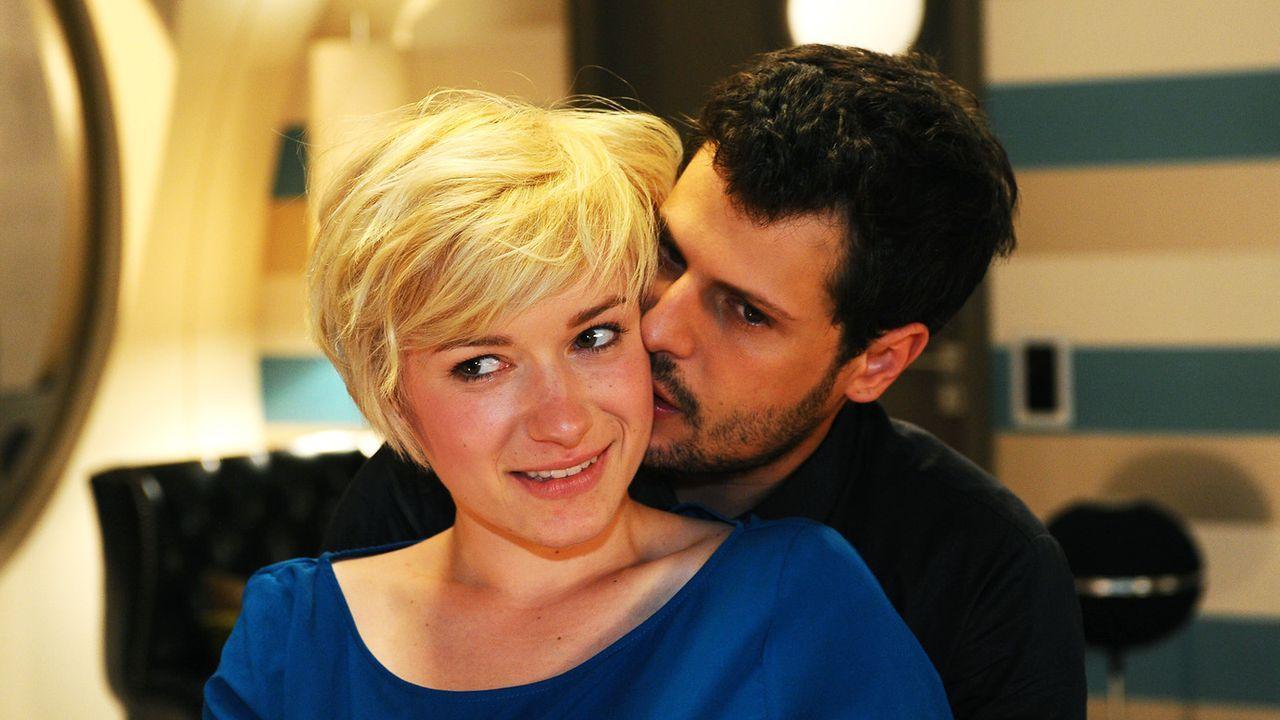 Anna-und-die-Liebe-Folge-817-04-Sat1-Oliver-Ziebe - Bildquelle: SAT.1/Oliver Ziebe