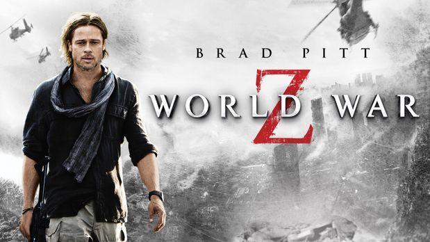 World War Z - WORLD WAR Z - Artwork - Bildquelle: 2013 Paramount Pictures.  A...