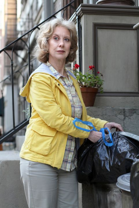 Versucht über Gabrielle an Informationen von Angie zu gelangen: Iris (Ellen Crawford) - Bildquelle: ABC Studios