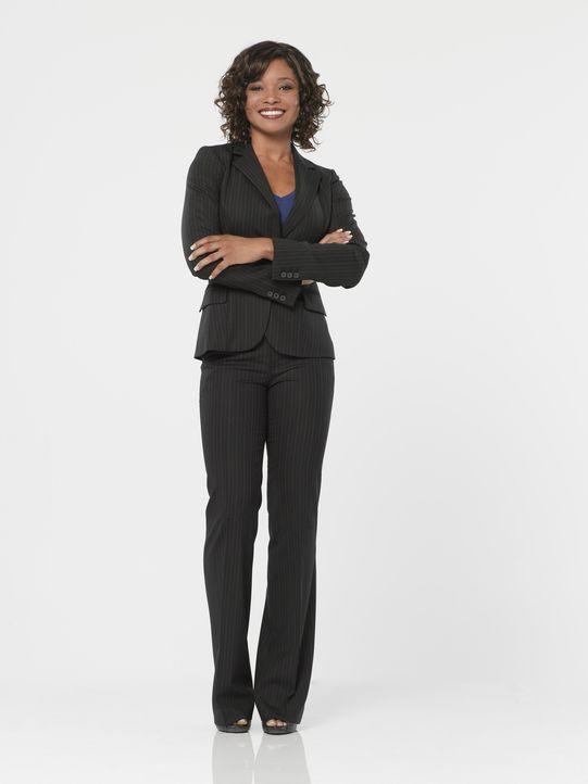 (2. Staffel) -  Gerichtsmedizinerin Lanie Parish (Tamala Jones) ist eine Freundin von Kate Beckett und die einzige, der gegenüber sich die Teamchefi... - Bildquelle: ABC Studios