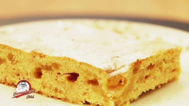 Ingwer-Brot_Pudding