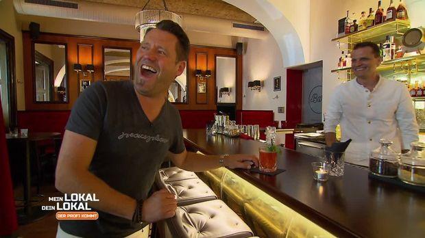 Mein Lokal, Dein Lokal - Mein Lokal, Dein Lokal - Prost Und Guten Appetit! - Restaurant Und Bar Im