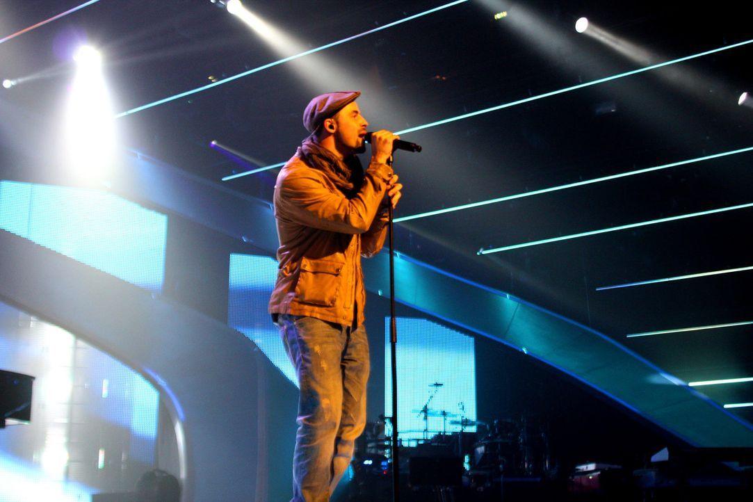 mic-voice-ls4-03jpg 2000 x 1333 - Bildquelle: ProSieben.de