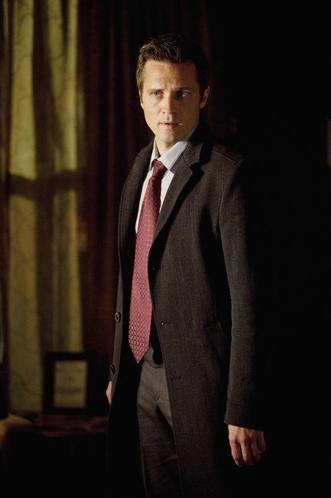 Seamus Dever spielt Kevin Ryan - Bildquelle: 2010 American Broadcasting Companies, Inc. All rights reserved.