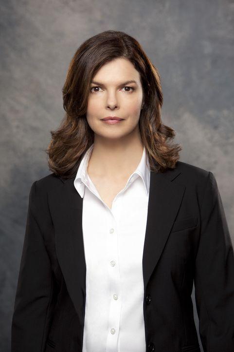 (8. Staffel) - Unterstützt das B.A.U.-Team: Alex Blake (Jeanne Tripplehorn) ... - Bildquelle: ABC Studios