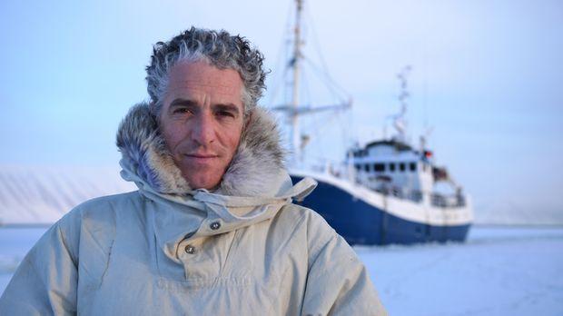 Unter Eisbären - Überleben in der Arktis: Der Ausnahmeforscher Gordon Buchana...
