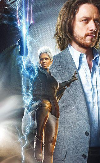 Halle-Berry-X-Men-Days-of-Future-Past-2015Twentieth-Century-Fox-Home-Entertainment - Bildquelle: 2015 Twentieth Century Fox Home Entertainment