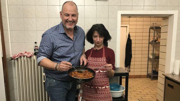 Rosins Restaurants - Rosins Restaurants - Zum Haareraufen: Mel Gefangen Zwischen Tavernenchaos Und Mutterpflichten