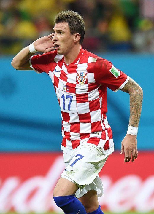 FIFA-World-Cup-Mario-Mandzukic-14-06-18-AFP - Bildquelle: AFP