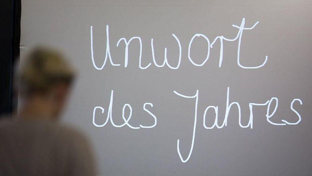 """""""Fake News"""" und """"atmender Deckel"""" im Battle - Bildquelle: Frank Rumpenhorst/dpa"""