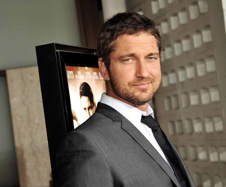 gerard-butler-08-10-06-getty-afpjpg 1150 x 956 - Bildquelle: getty AFP