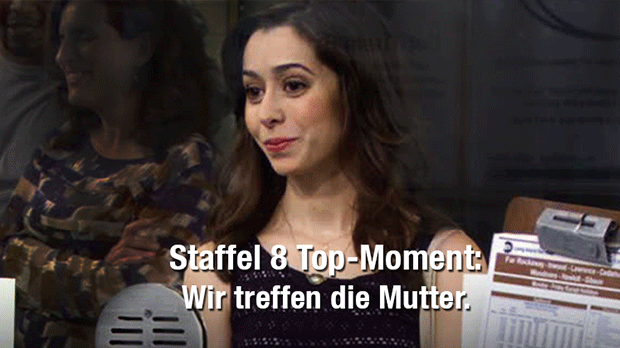 HIMYM Top Moment6 - Bildquelle: twentieth Century Fox and all of its entities all rights reserved