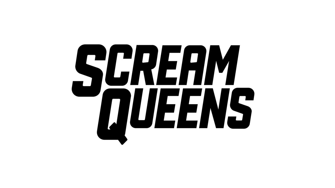 (2. Staffel) - Scream Queens - Logo - Bildquelle: 2016 Fox and its related entities.  All rights reserved.