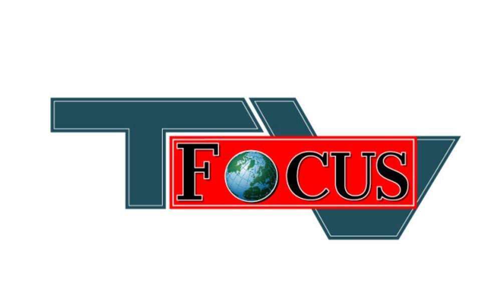 Focus TV - LOGO