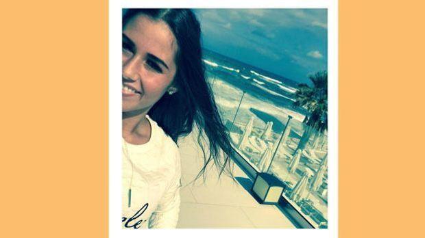 Sarah Lombardi: Urlaubs-Selfie nach Fremdgeh-Gerüchten