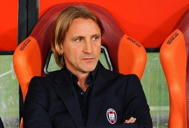 Nicola verlässt Crotone nach vier Niederlagen in Folge