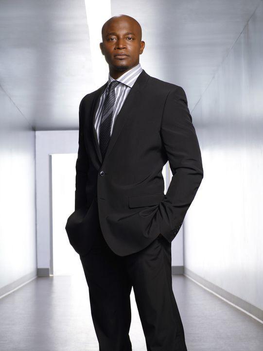 (5. Staffel) - Hat die Beziehung zu Addison noch eine Chance? Sam (Taye Diggs) ... - Bildquelle: ABC Studios