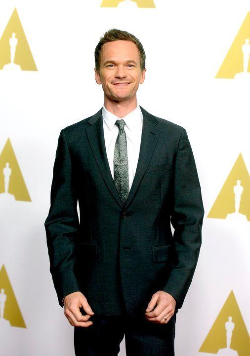 Oscars-Luncheon-150202-10-dpa - Bildquelle: dpa